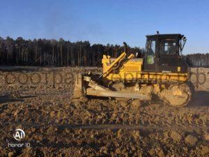 дорожные земляные работы